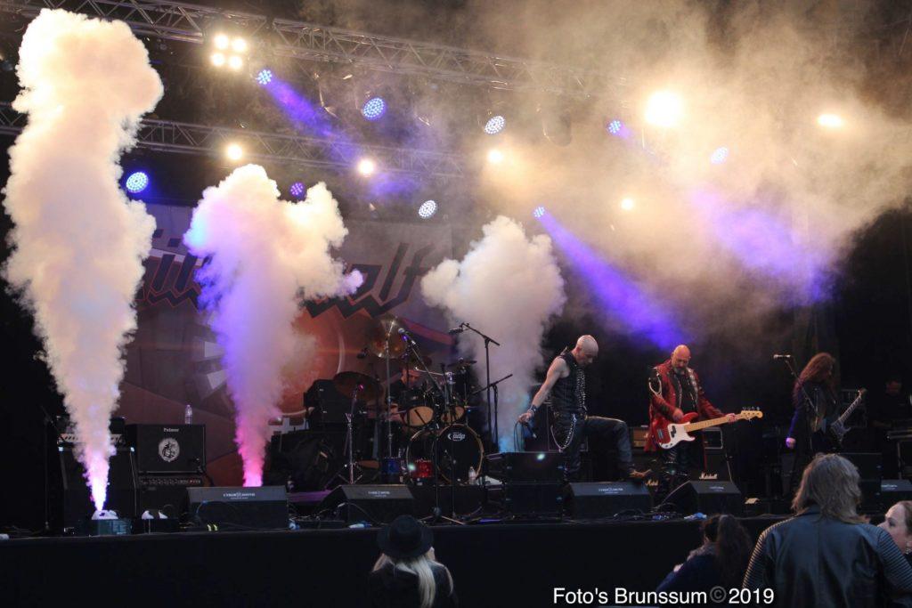 Tribute Festival