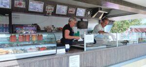 Grillspecialisten Sjaak en Toos gaan met pensioen